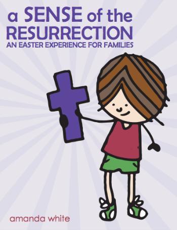 A Sense of the Resurrection Cover
